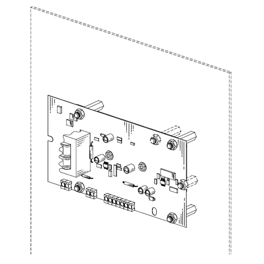 Elevator Emergency Light E Store Leds Made In Usa Wiring Diagram For 12 Volt Easy To Wire
